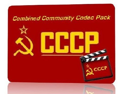 CCCP 2014-07-13 Stable / 2015-10-04 RC2 + x64 / Combined Community Codec Pack