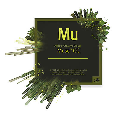 Adobe Muse CC 2015.0.1.22