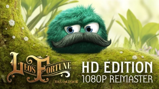 Leo's Fortune: HD Edition Repack