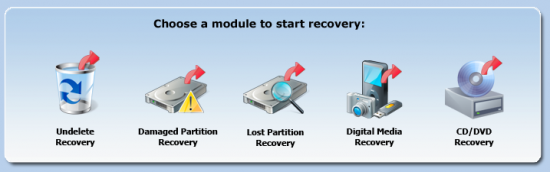 Power Data Recovery 7.0.0.0 Personal + Rus / Commercial / Enterprise / Technician License