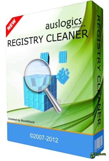 Auslogics Registry Cleaner 5.1.0