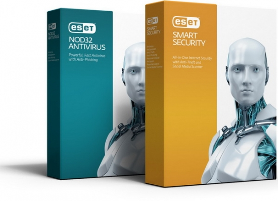 ESET NOD32 Antivirus / Internet Security / Smart Security Premium 11.2.63.0 - Repack KpoJIuK