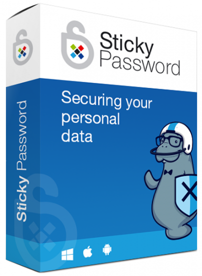 Sticky Password Premium 8.2.1.225