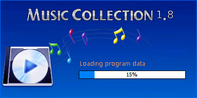 Music Collection 2.2.3 + Portable