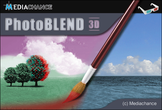 PhotoBlend 3D 2.3 + x64 + Serial