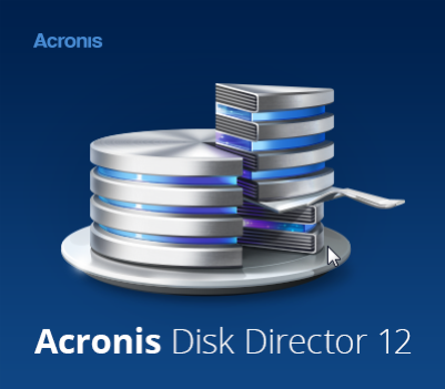 Acronis Disk Director 12.0.96 Final + BootCD / Repack KpoJIuK