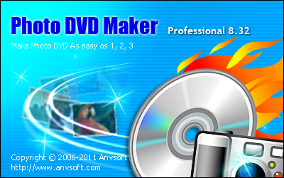 Photo DVD Maker Pro v8.53