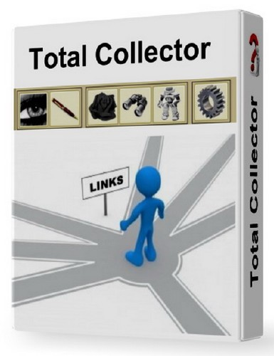 Total Collector 3.8.3