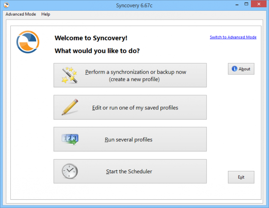 Syncovery 7.50a Build 361 + x64 + Portable
