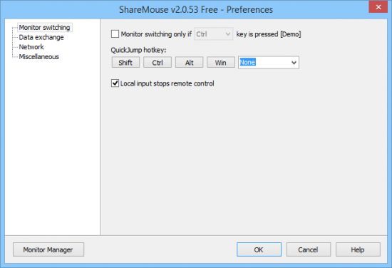 ShareMouse 3.0.27 + Portable