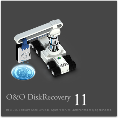 O&O DiskRecovery 11.0 Build 17 Tech Edition + x64