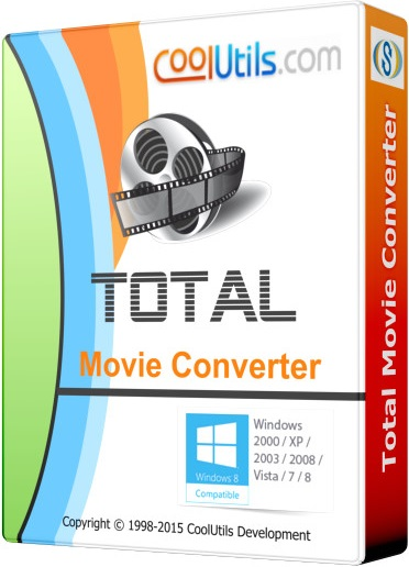 Total Movie Converter 4.1.17