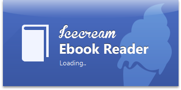 IceCream Ebook Reader 4.0 Pro