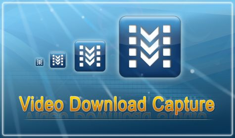 Video Download Capture 5.1.6
