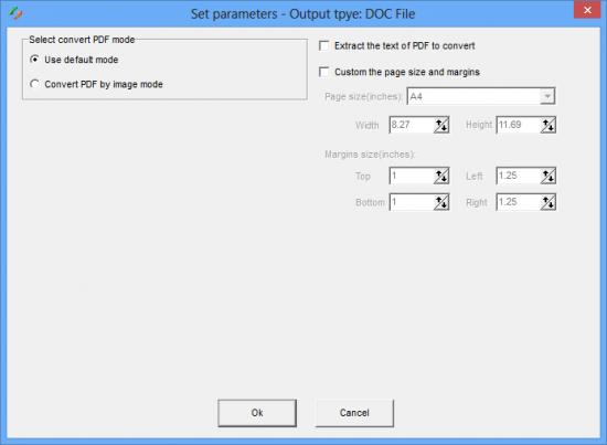 Okdo Pdf to All Converter Professional 5.5