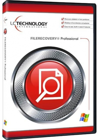 FILERECOVERY 2016 Enterprise 5.5.8.4