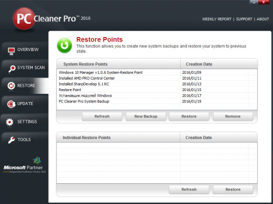 PC Cleaner Pro 2017 14.0.17.4.24 + Rus Portable