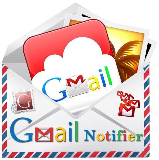 Gmail Notifier Pro v5.3.4 + Portable