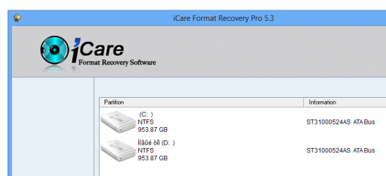iCare Format Recovery 6.1.2