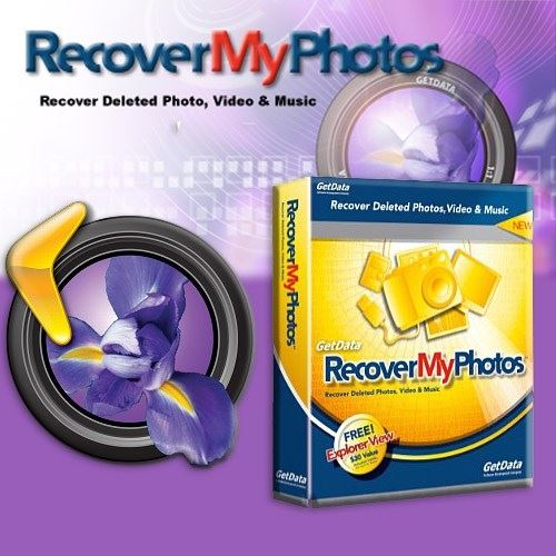 GetData Recover My Photos 4.4.6.1608