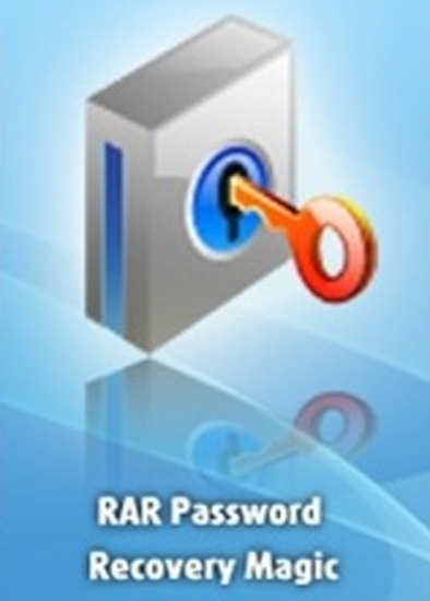 RAR Password Recovery Magic 6.1.1.213