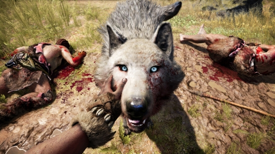Far Cry Primal Original