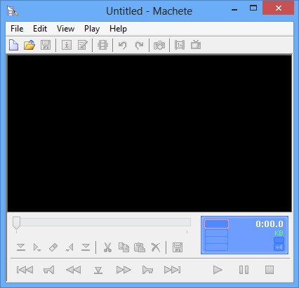 Machete 4.4 build 22 + Portable