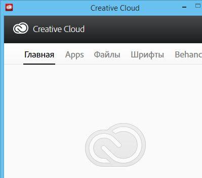 Adobe Creative Cloud 3.6.0.248
