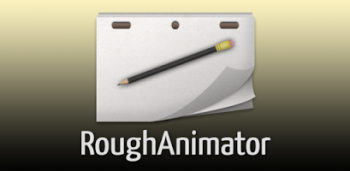 RoughAnimator - animation app