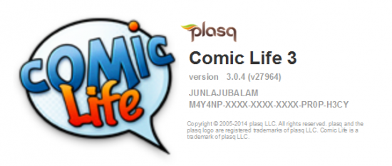 Comic Life for Windows v3.5.2 (v32903)