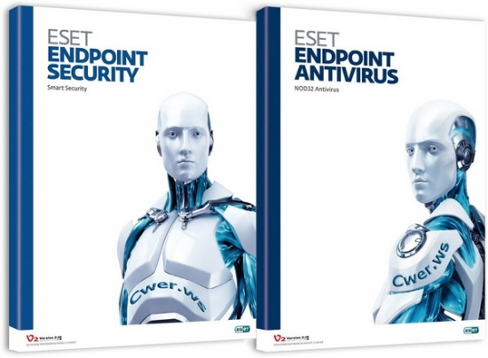 ESET Endpoint Antivirus / ESET Endpoint Security 7.0.2073.1 RePack