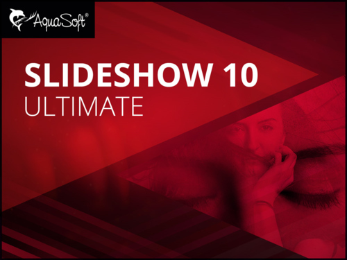 AquaSoft SlideShow 10 Ultimate 10.5.07   x64