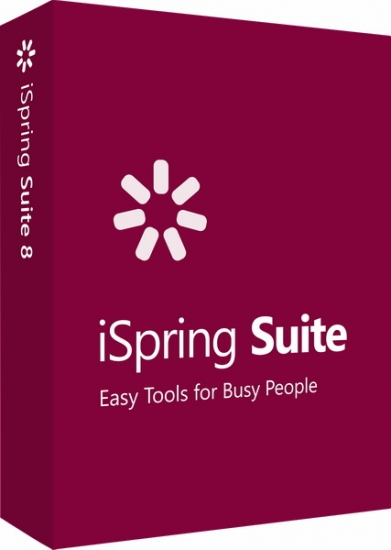 iSpring Suite 9 v9.0.0 Build 24913 Final