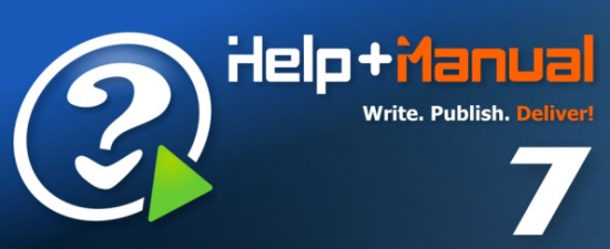 Help & Manual Professional 7.3.6 Build 4521