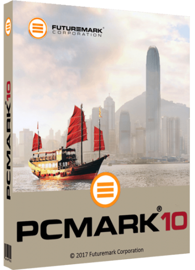 Futuremark PCMark 10 v1.1.1739 Professional Edition