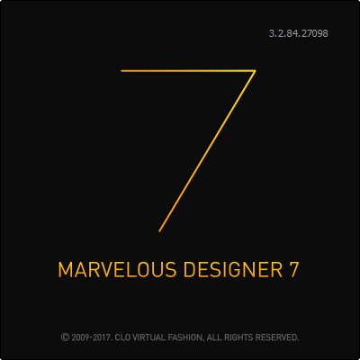 Marvelous Designer 7 Personal 3.2.96.27585 / 7.5 Enterprise 4.1.101.33907