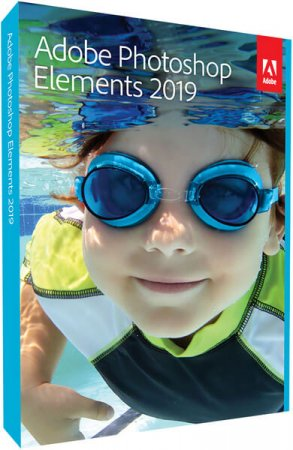Adobe Photoshop Elements 2019 [Türkcə daxil]