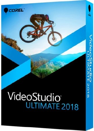 Corel VideoStudio Ultimate 2018 21.1.0.89 - Rus RePack