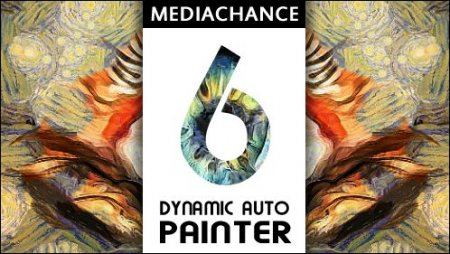Mediachance Dynamic Auto Painter 6.04 x64