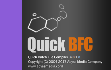 Quick Batch File Compiler 4.2.0.0