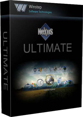 Winstep Nexus Ultimate + Xtreme 18.12 - RePack