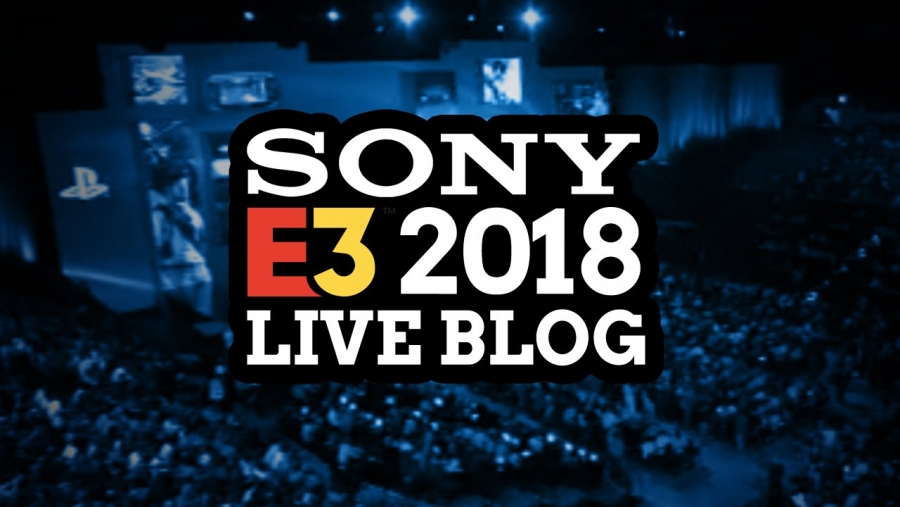 E3 2018 Sony: The Last of Us Part 2, Death Stranding, Ghost of Tsushima, Nioh 2