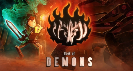 Book of Demons \ Şeytanlar Kitabı (2018)