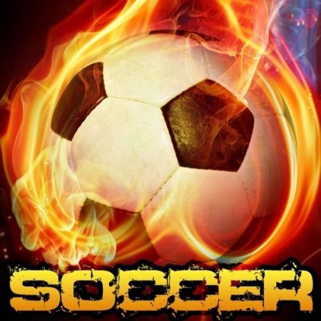 Soccer (1.0.8) [Sport Online, ENG] [Android]