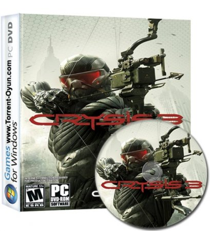 Crysis 3 [Deluxe Edition]